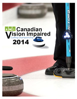 CCB BLIND CURLING 2014